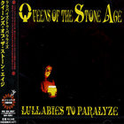 Queens of the Stone Age - Lullabies to Paralyze (Japanese Edition)