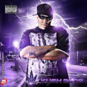 Kush 2008 (Side B)