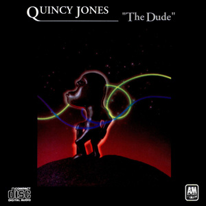 The Dude (Vinyl)