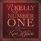 R. Kelly - Number One (CDS)