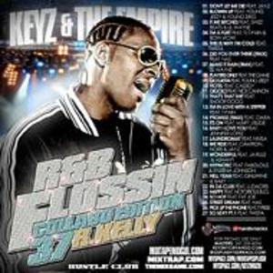 DJ Keyz & The Empire - R. Kell