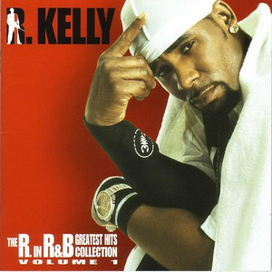 The R In The R&B Collection CD2