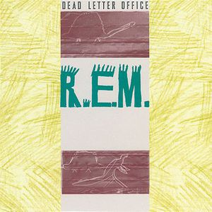 Dead Letter Office (Reissued 1993)