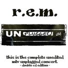 R.E.M. - Live At MTV Unplugged CD1