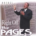 Right Off The Pages Vol.1