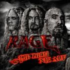 Rage - Gib Dich Nie Auf (EP)