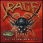 Rage - Best Of - All G.U.N. Years