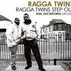 Ragga Twins Step Out CD1