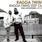 Ragga Twins Step Out CD2