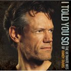 Randy Travis - I Told You So: The Ultimate Hits Of Randy Travis CD1