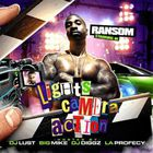 Ransom - Lights Camera Action
