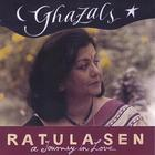 RATULA  SEN - Ghazals- A Journey In Love