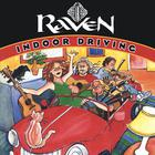 Raven - Indoor Driving