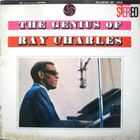 Ray Charles - The Genius Of Ray Charles (Vinyl)