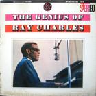 Ray Charles - The Genius Of Ray Charles (Vinyl)