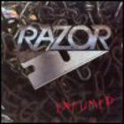 Razor - Exhumed CD1