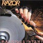 Razor - Malicious Intent