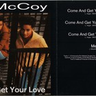 Come And Get Your Love (Single)