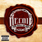 Recoil - The Will To Sin