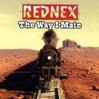 The Way I Mate (Maxi)