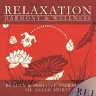Beauty & Positive Vibrations Of Asian Spirit
