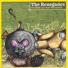 Renegades - Stuffed Animal Baseball