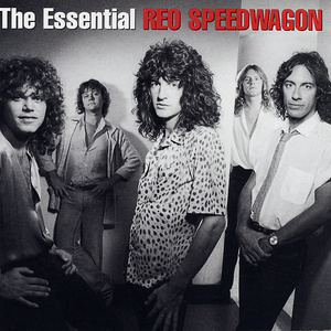 The Essential Reo Speedwagon CD2