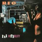 REO Speedwagon - Hi Infidelity (Vinyl)