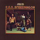 REO Speedwagon - Ridin' The Storm Out (Vinyl)