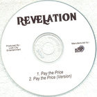 Revelation - Pay the Price CDS