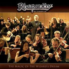 The Magic Of The Wizard\'s Dream