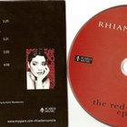 Rhian Benson - The Red Wings (EP)