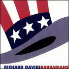 Richard Davies - Barbarians