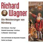 Richard Wagner - Die Kompletten Opern: Die Meistersinger von Nürnberg CD2