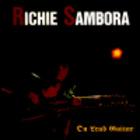 Richie Sambora - On Lead Guitar