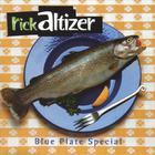 Blue Plate Special - European Version