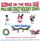 Rick Quarles - Wild And Crazy Holiday Songs