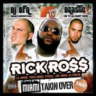 Rick Ross - Miami Takin' Over