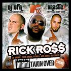 Rick Ross - Miami Takin Over