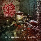 Rigor Mortis - Vaporization Of Blood