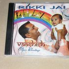 Vaashish (More Blessings)-Retail CD