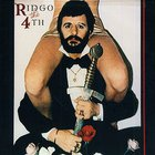 Ringo Starr - Ringo The 4th (Vinyl)