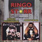 Ringo Starr - Ringo's Rotogravure (Vinyl)