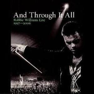 And Through It All Live 1997-2006 CD1