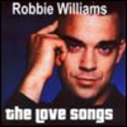 Robbie Williams - The Love Songs