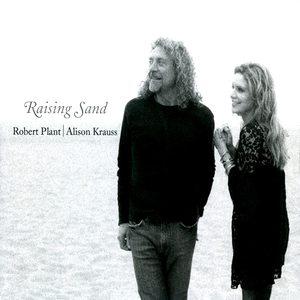 Raising Sand (With Alison Krauss)