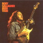 Rory Gallagher - Irish Tour