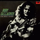 Rory Gallagher - The Best Years