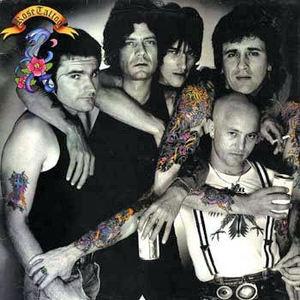 Payplay Fm Rose Tattoo Assault Amp Battery Vinyl Mp3
