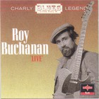 "Roy Buchanan - Charly Blues Legends ""Live""-Vol 9"